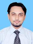 Asif Amin - Palmist in Karachi, Pakistan.